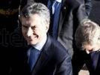 Macri recibirá a Máxima, al presidente de Finlandia y homenajeará a Yrigoyen