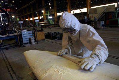 Industriales le reclaman al Gobierno apoyo al trabajo local