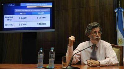 La AFIP inició una serie de reformas en la Aduana