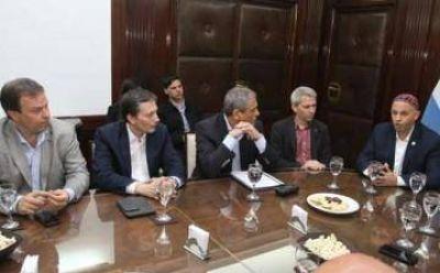 El Estado Nacional cancelar� una deuda de 26 millones de pesos con Avellaneda