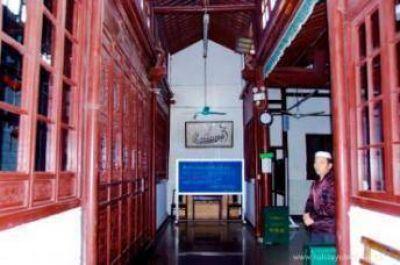 Tesoros coránicos en la biblioteca de la mezquita de Shanghái