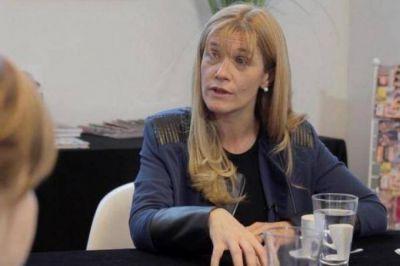 """Magario le apuntó a Cambiemos por querer dividir """"entre zonas ricas y pobres"""" a La Matanza"""