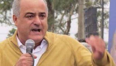 Javier Noguera integrar� la mesa de la Federaci�n de Municipios