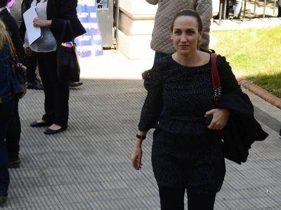 """Florencia Arietto, sobre la Paridad: """"Cada chorro ha sido diputado y nadie les dice nada"""""""