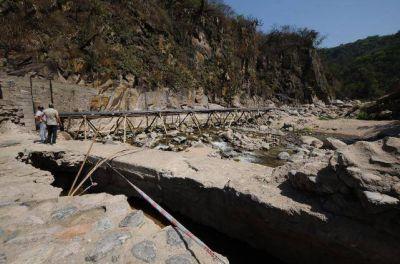 M�s de 5.000 familias del sur de la provincia carecen de agua potable