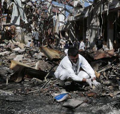 Otra bomba de tiempo en el mundo islámico: escala la guerra en Yemen