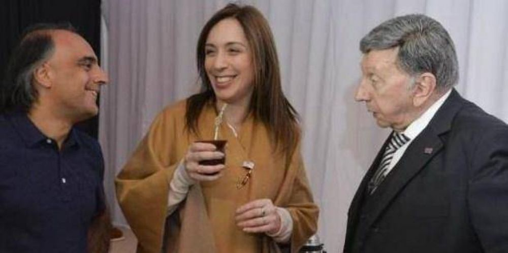 Vidal y un fin de semana largo con visitas a fiestas populares en Junín y Bragado