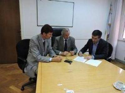 Acuerdo entre Catamarca y La Rioja para destrabar el conflicto por la electricidad