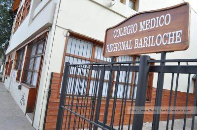 Colegio Médico advierte sobre corte de prestaciones al IPROSS