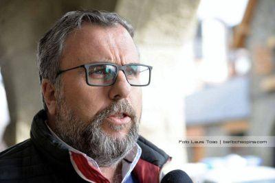 Frente Grande pide una consulta popular por Catedral