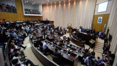 El FpV ya quiere discutir la ley de coparticipaci�n