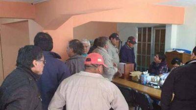 Autoridades de Sitravise asumirán el 30 de octubre