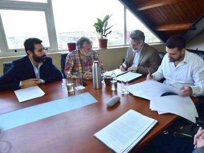 El IPV adjudic� la construcci�n de 78 viviendas en Ushuaia
