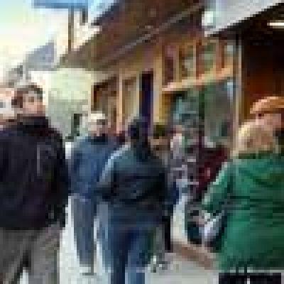 Las ventas vinculadas al turismo disminuyeron un cuatro por ciento