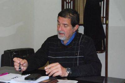 Obras para Viedma analizó Foulkes con el gobernador Weretilneck y el ministro Valeri