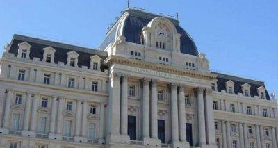 Macri: �Con lo que cost� (el CCK) hubi�ramos pavimentado las calles de toda la provincia de Buenos Aires�