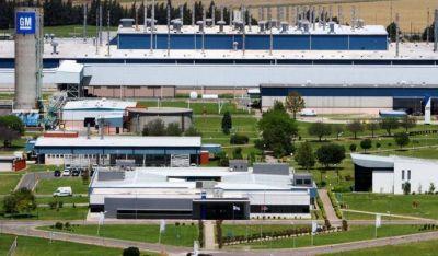 Temor por posible p�rdida de 800 empleos en General Motors