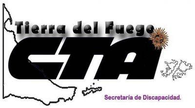 La Comisión para las Personas con Discapacidad se reúne en Río Grande