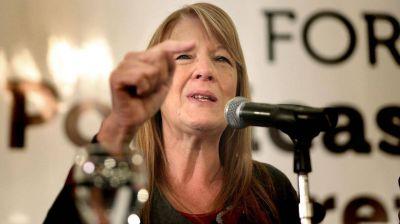 Los Sauces: Stolbizer pedir� el embargo y decomiso de los bienes de Cristina Elisabet Kirchner