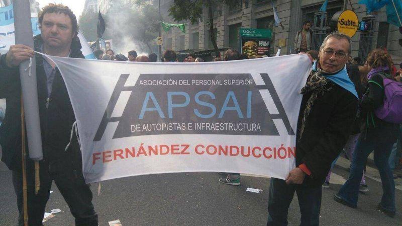 La Justicia falló en contra de la reincorporación de un afiliado de APSAI