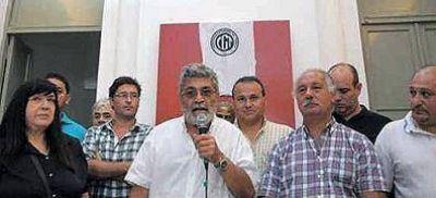 Córdoba: la CGT Regional resolvió una jornada provincial de protesta