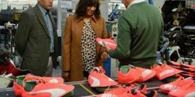 Puma suspendió a 900 trabajadores de sus plantas riojanas