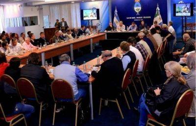 Piden a la Nación un incremento del Fondo Algodonero