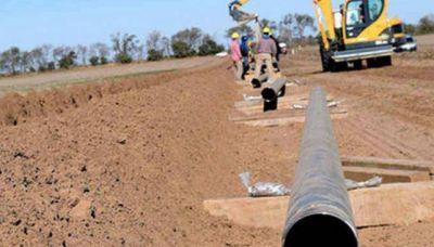 Gas: Córdoba coloca otros U$S 150 millones