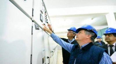 Secheep: Peppo lanzó capacitación y habilitó obras para 'mejorar el servicio'