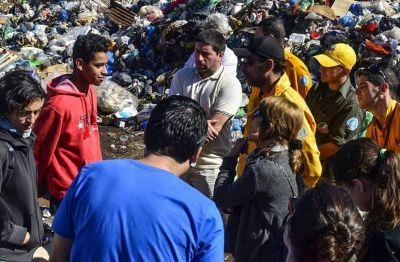 Innovadora apuesta en Iguaz� para tratamiento de la basura