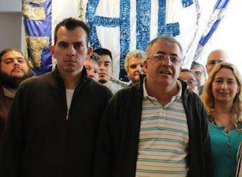 ATE Zona Norte logr� la reincorporaci�n del trabajador despedido en Vicente L�pez.