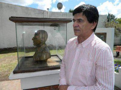 Gasparini aseguró que no hay ninguna duda que Perón nació en Roque Pérez