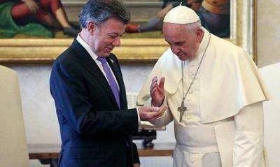 Colombia. ¿Qué será de la anunciada visita del Papa en 2017?