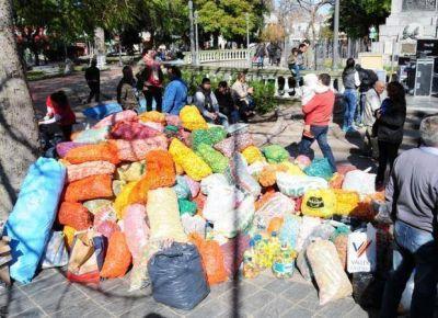 La Fundación Garrahan eligió a la provincia para cerrar su campaña anual