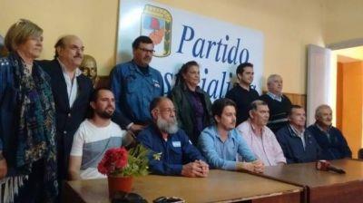 Agrupaciones peronistas convocaron a �ganar la calle� para conmemorar el D�a de la Lealtad