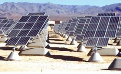 Naci�n le adjudic� a Salta una planta de energ�a solar 3 veces m�s chica que la de Jujuy
