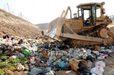 Villada propone un plan de tratamiento de la basura