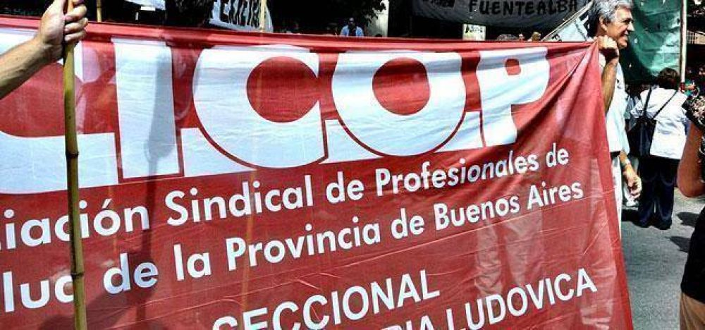 Cicop retoma la negociación salarial con el Gobierno bonaerense