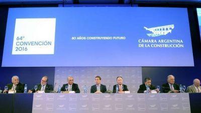 Arrancó el mayor encuentro de la construcción nacional: qué temas se debatieron