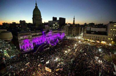 #ParaQueNoTePase: víctimas de la inseguridad convocan a una marcha al Congreso