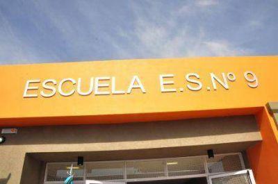 Trenque Lauquen otra vez a la vanguardia en el oeste de la provincia de Buenos Aires: se inauguró la ESB 9
