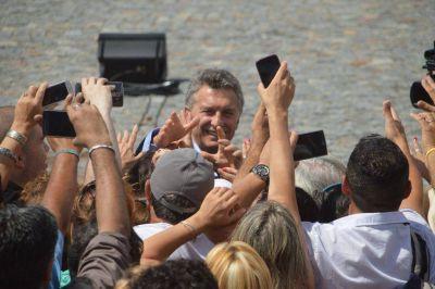 La vuelta de Macri, no dejar pasar el tren, y Facundo que se anota