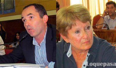 El massismo reflota su pedido a Crovetto por los m�dulos docentes para sueldos pol�ticos