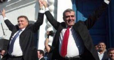 Amaya y Cano ir�an a internas para las elecciones de 2017