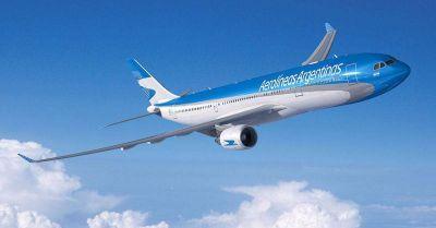 Habrá vuelos directos entre Mar del Plata y Ezeiza