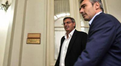 Vidal abre una negociación con Randazzo para prescindir de Massa