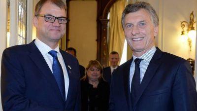 """""""El desarrollo de Finlandia fue posible gracias a la educación"""""""