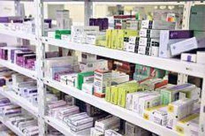Precios de medicamentos en trepada sin remedio
