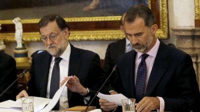 Felipe VI convoc� de nuevo a los partidos para saber si hay candidato
