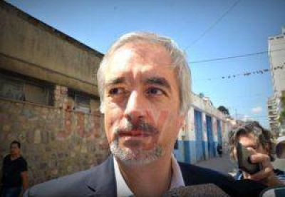 Ruta del dinero K en Jujuy: Nivello deslind� responsabilidad y dijo que provincia y municipios deb�an controlar los fondos y obras